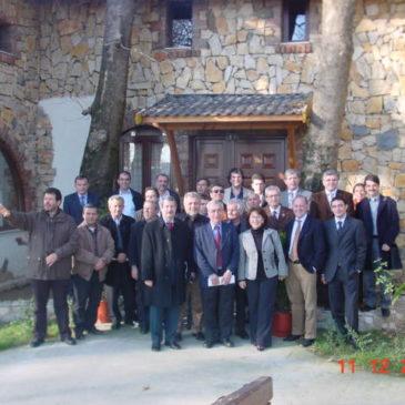 Η Συντονιστική Επιτροπή του Δικτύου στην Αλβανία