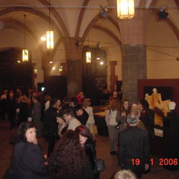 Μεγάλη επιτυχία της έκθεσης για την Επανένωση των Μαρμάρων του Παρθενώνα στη Φραγκφούρτη