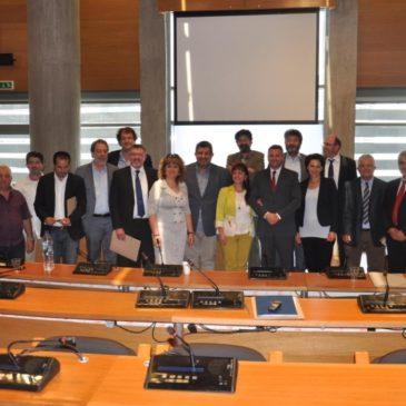 Συγκροτήθηκε σε σώμα η νέα Συντονιστική Επιτροπή του Δικτύου