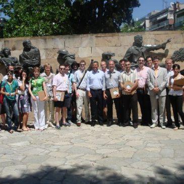 7η Συνάντηση Νέων Δημοτικών Συμβούλων και Στελεχών της Τοπικής Αυτοδιοίκησης Ευρώπης