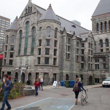 Μόντρεαλ: Πρόγραμμα ελληνικών σπουδών στο Πανεπιστήμιο McGill