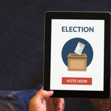Με ηλεκτρονική ψηφοφορία διεξάγονται από τις  4 έως και τις 7 Ιουνίου 2018, οι εκλογές της νέας Συντονιστικής Επιτροπής του Δικτύου Ελλήνων Αιρετών Αυτοδιοίκησης της Ευρώπης
