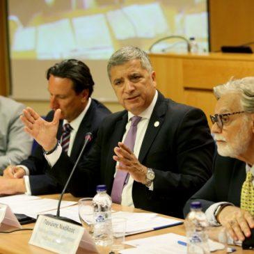 Ανοιχτό κάλεσμα για συστράτευση με τον Ελληνισμό της Διασποράς από τη νέα πρωτοβουλία της ΚΕΔΕ για ίδρυση Γραφείου Αποδήμου Ελληνισμού